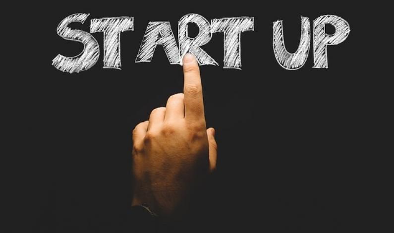 Accelerator de start-upuri la Iasi