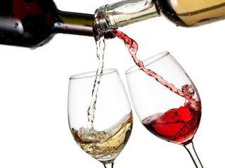 Doua pahare de vin