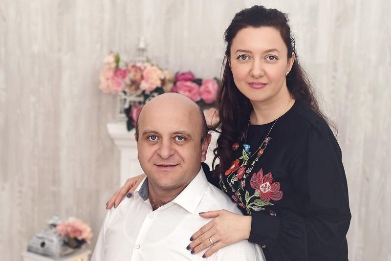 Cristina si Alexandru Badan, Fondatori TraLaLa
