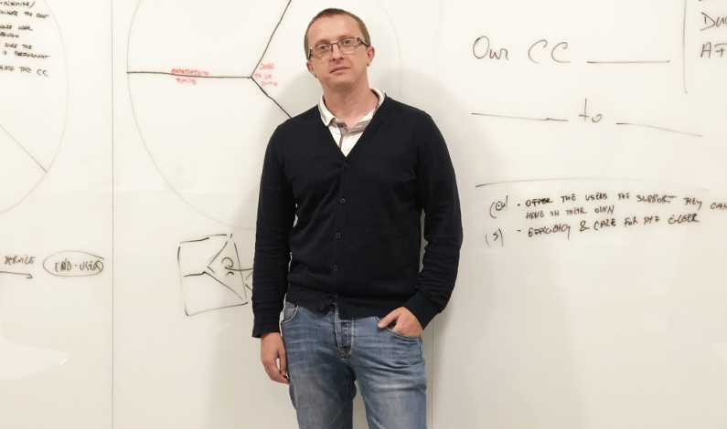 Radu Fertonea – fondator pAIdAnalytix