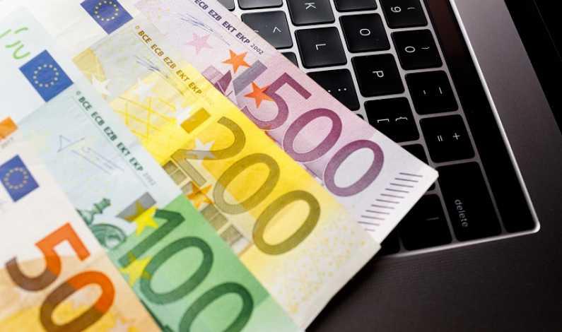 Fonduri UE-Deposit