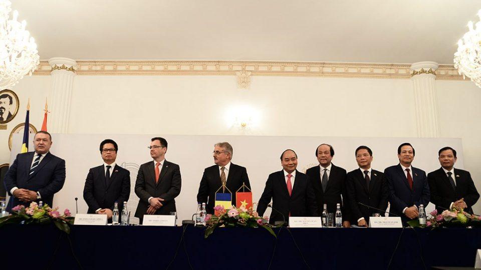 Forum-România_Vietnam
