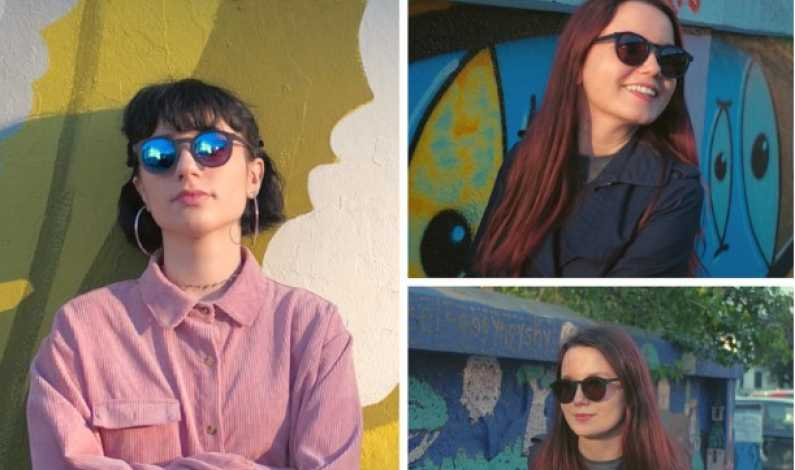 ochelari romanesti plastic reciclat studenti
