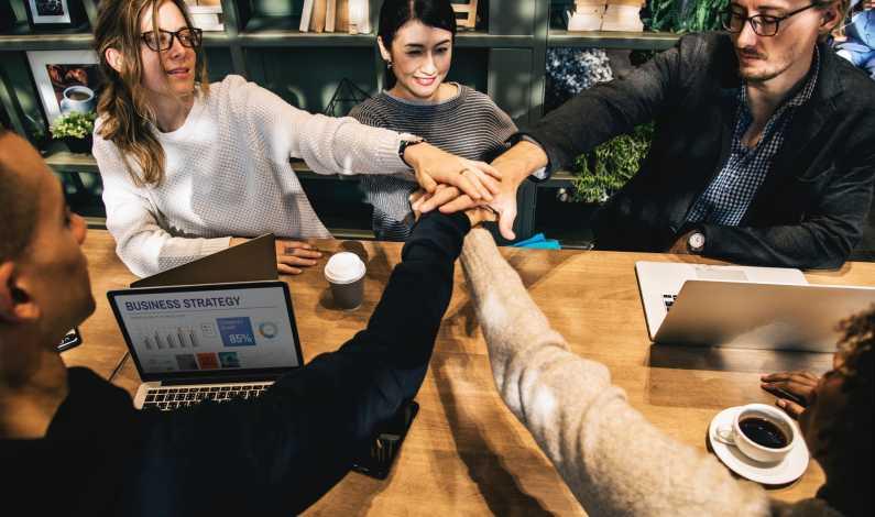 program pre accelerare afaceri startup femei in echipa google for startups