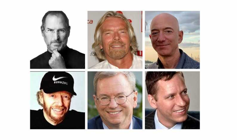 antreprenori