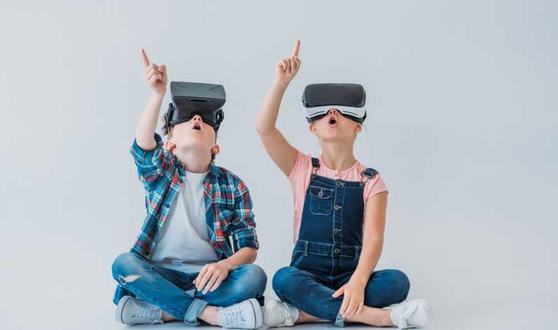 finantare startup tech imbunatatire viata copiilor