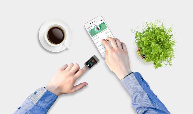 startup IT health
