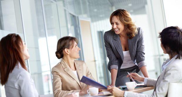 Femei-afaceri