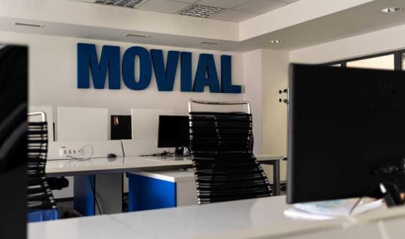 Microsoft & Movial